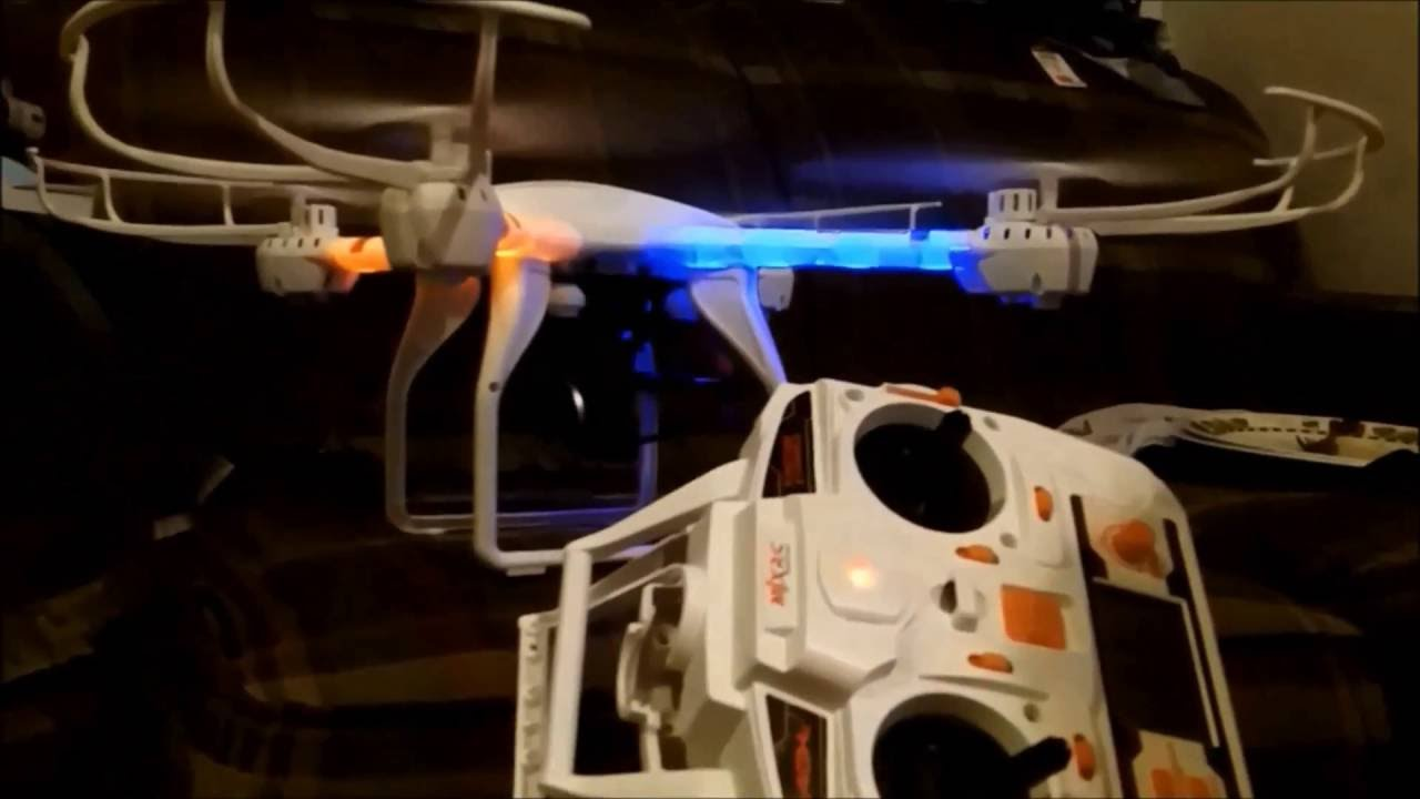 DIY MJX Drone Range Booster MOD X101 X400 X600