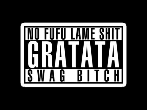 Bryan Silva - GRATATA feat. AGenius *NEW*♫