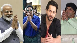 Baixar Bollywood Celebrities CONGRATULATE PM Narendra Modi On Winning Lok Sabha Elections 2019