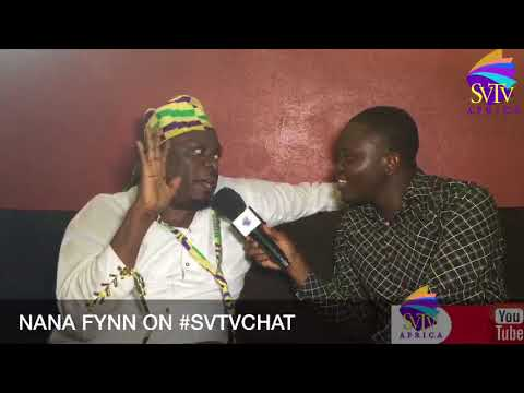 NANA FYNN NAMES MZVEE AND STONEBWOY AS THE ONLY DANCEHALL ARTIST IN GHANA