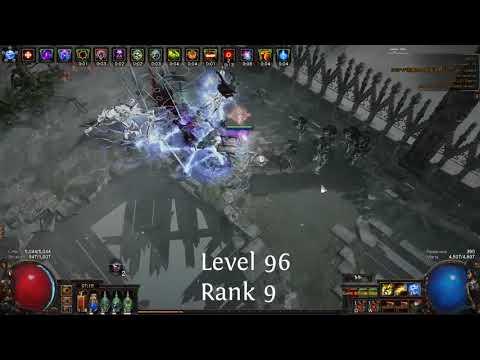 China Race - Rank 9 RIP Clip