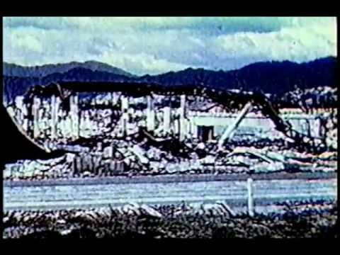 Military Effects Studies: Operation CASTLE - 1954