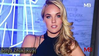 WTA The Most Beautiful Tennis Players Under 19