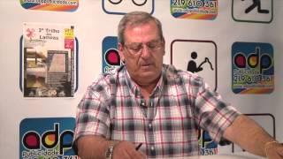 Adriano Filipe fala sobre os resultados desportivos dos clubes da nossa região.