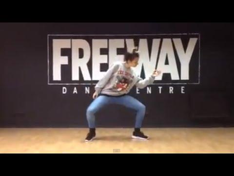 Shawn Mendes - Drunk In Love (choreography Maria Kolotun) FREEWAY DANCE CENTRE