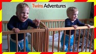 FUNNY BABIES DANCING | FUNNY METAL TODDLERS (Śmieszne dzieci)