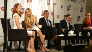 Ann Coulter - Censorship On Campus - POLITICON 2017 (PART 1 of 3)