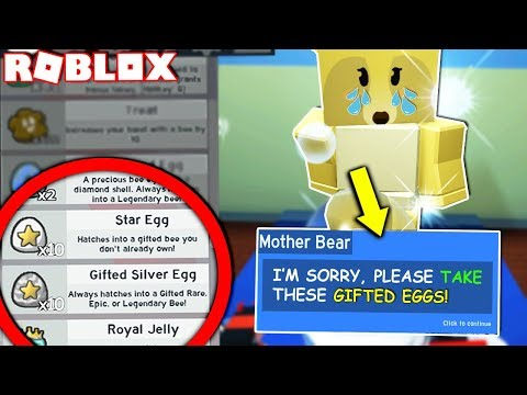 i spent all my honey for this quest, then this happened... *emotional* (roblox bee swarm simulator)