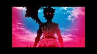 На Другой Стороне Луны | Чёрный клевер ( аниме клип )