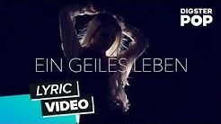 Glasperlenspiel - Geiles Leben (Lyric Video)