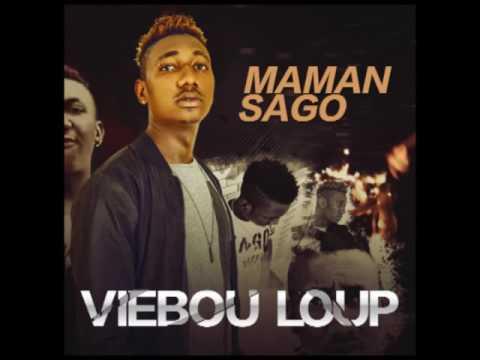 Viebou Loup - Maman sago (Son Officiel)