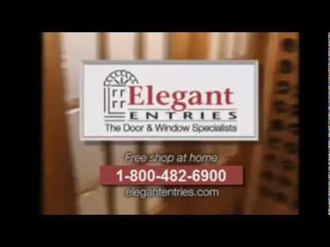 Elegant Entries LI