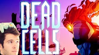 Dead Cells Review - Good Morning Gamer