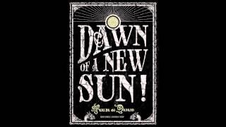Tuatha de Danann - Dawn of the New Sun