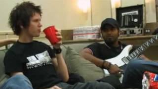 Sum 41 on Punks Not Dead.