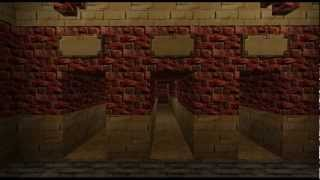 Ruinen von Nolram [Ein Minecraft Adventure]