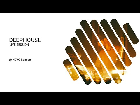 Best of Vocal Deep House | Live Session @ XOYO London