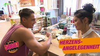 Köln 50667 - Herzensangelegenheit #1389 - RTL II
