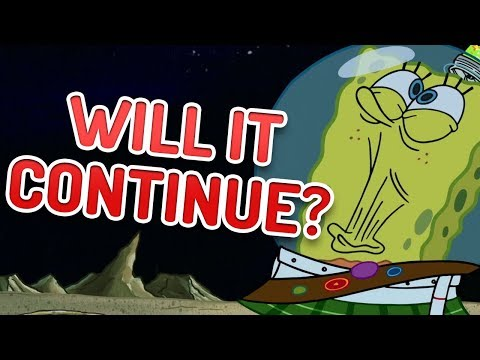 Should SpongeBob Continue With New Episodes?