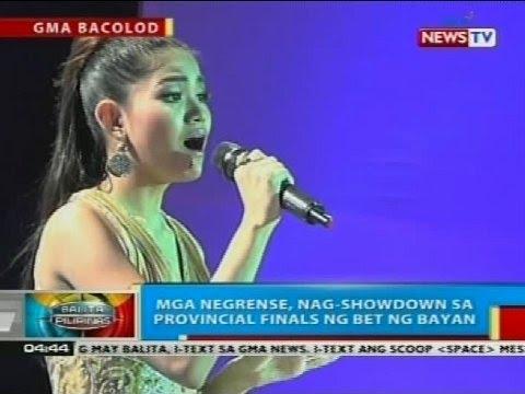 Bet Ng Bayan Kakaibang Talento Beatbox Champion - image 11