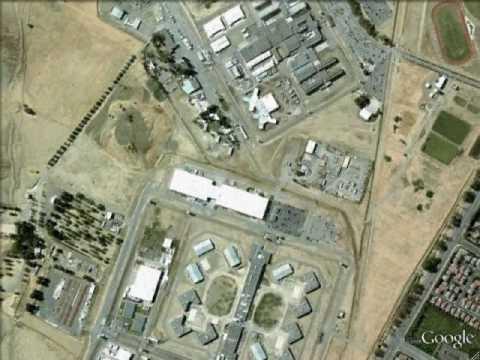 Solano State Prison - Vacaville, CA - Google Earth
