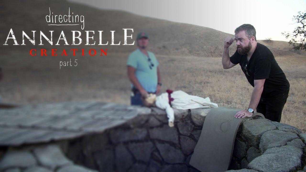 annabelles new life - part 2