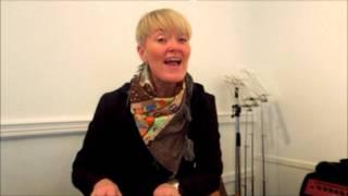 Signe Walsøe - En dråbe af godhed (J.Møllehave & A.Linnet)