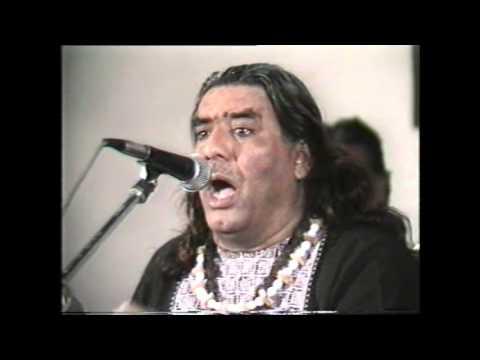Pyar Ke Mor Par Mill Gaye Ho Agar - Sabri Brothers Qawwal & Party - OSA Official HD Video