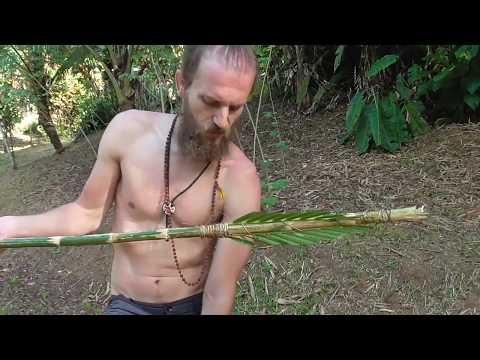 Matt Graham Bushcraft Challenge - Watch in HD