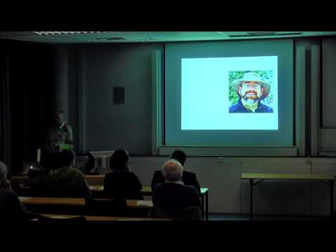 Andy Clark: Being and Computing: Are You Your Brain, and Is Your Brain a Computer?