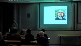 Prof Andy Clark: Being and Computing: Are You Your Brain, and Is Your Brain a Computer? Thumbnail