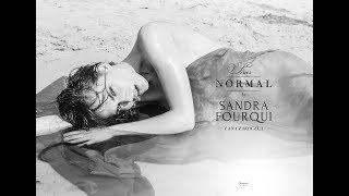 Lana Zakocela - Sandra Fourqui - For Normal Magazine