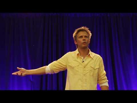 Philip Rosedale, Creator of Second Life | Singularity University