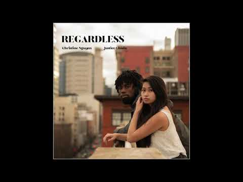 Christine Nguyen & Justice Gbada - Regardless