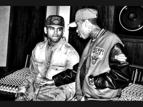 Tyga Feat. Chris Brown -- Snapbacks Back [Urban Noize Remix]