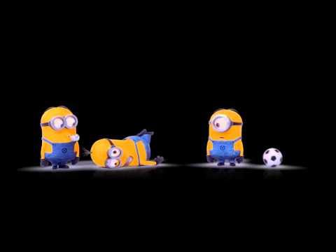 So läuft ein Fussballspiel