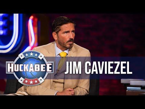 "HARD HITTING New Film ""Infidel"" With Jim Caviezel | Jukebox | Huckabee"
