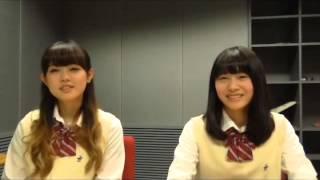 1+1は2じゃないよ! BB 竹内舞vs野口由芽 Takeuchi Mai vs Noguchi Yume.