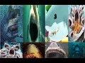 Defeats of my favorite animals villains part VIII  (Sharks part II)