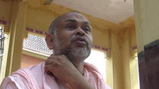 Katwa Darshan: Madhu, the Barber Who Shaved Mahaprabhu