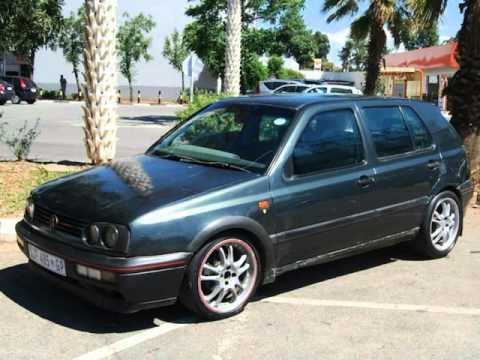 1996 Volkswagen Golf Golf 3 Gti Auto For Sale On Auto Trader South