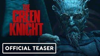 The Green Knight - Official Teaser Trailer (2020) Dev Patel, Alicia Vikander, Joel Edgerton