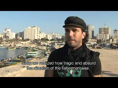 Doors to the Sea: Gaza's Fishers Under Siege