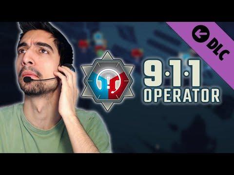 Το μουσικό φεστιβάλ - 911 operator (Every life matters DLC)