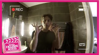 Enter Joey Essex's House - Heat Exclusive Access