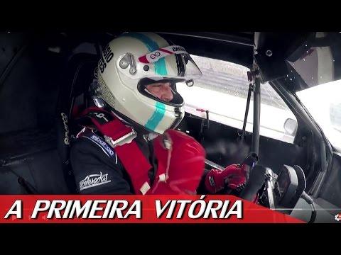 A PRIMEIRA VITÓRIA - ESPECIAL ACELERADOS NA SPRINT RACE #4