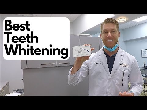 Cheap & Fast Way to Whiten Teeth