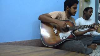 Kano korle erokom by Fossils-Cover by Gaurav