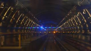 Second Avenue Subway full ride