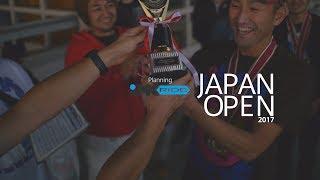 JAPAN OPEN 2017 | JMK RIDE
